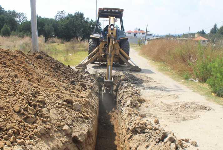 A través del FISM ejerceremos en este año 8 mdp para obras: alcalde