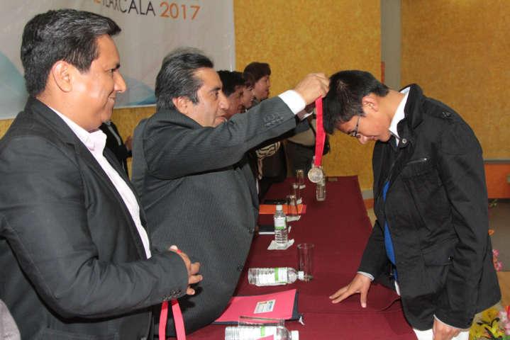 Premia SEPE a 102 estudiantes ganadores de la Olimpiada Mexicana de Matemáticas