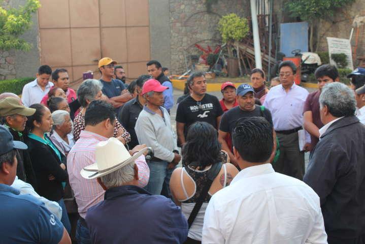 Ayuntamiento y grupos de vecinos vigilantes se unirán contra la delincuencia