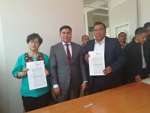 Firman Cobat y Sindicato convenio de revisión laboral