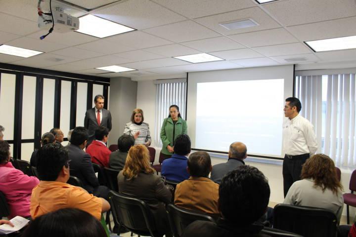 Arranca ISSSTE Tlaxcala Programa de Préstamos Personales 2018