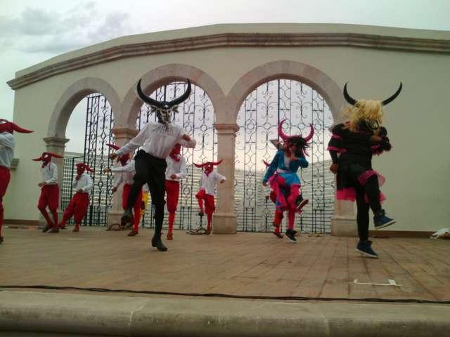 Realizarán intercambio dancístico Ixtacuixtla y Durango