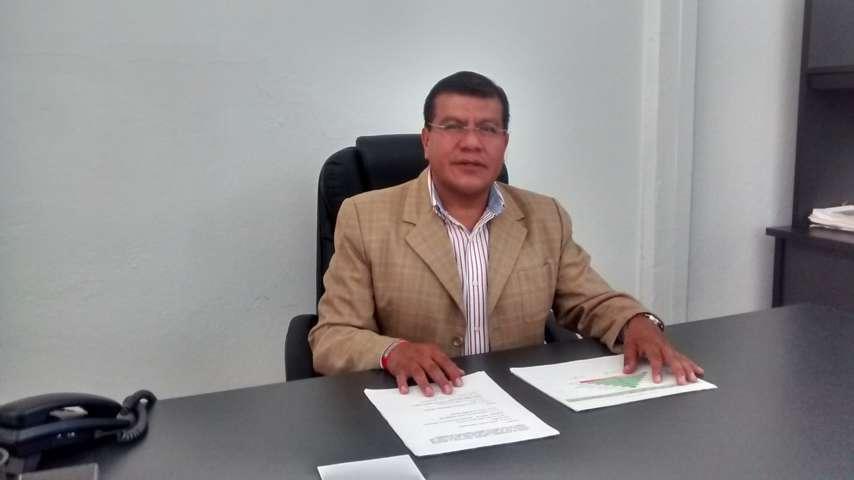 Con la ratificación de Marco Mena se respeta a los tlaxcaltecas: Ramírez Conde