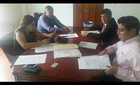 Se concluye donación de predio en beneficio del municipio de Tlaxcala