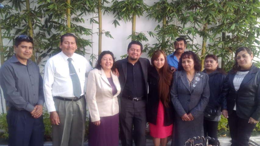 Registro Civil de Tzompantepec cierra positivo el 2016