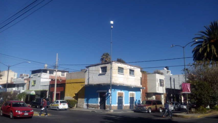 Rehabilitarán equipos de video-vigilancia en Apizaco