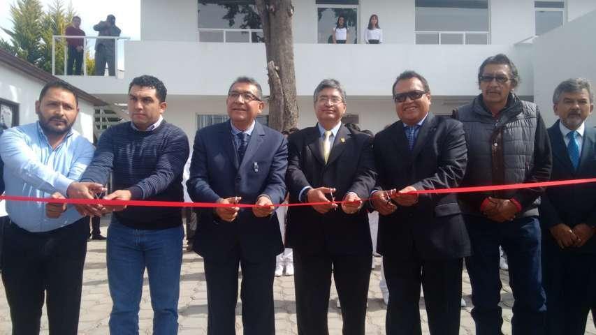 Signa UAT Campus Calpulalpan convenio de colaboración con municipios