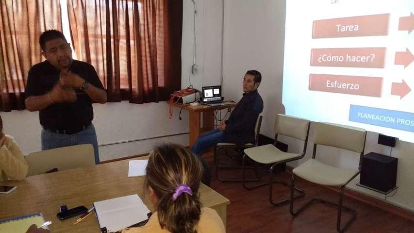 Cursos de capacitación a regidores de Tetla de la Solidaridad