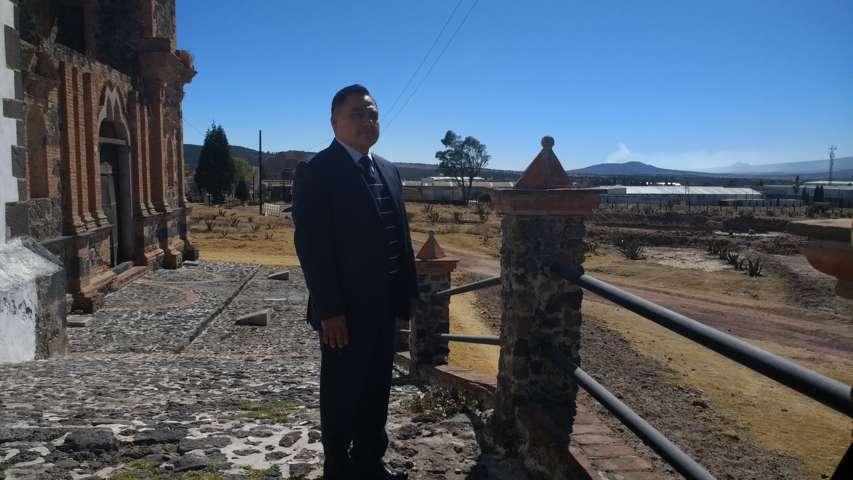 Se optimizan instalaciones y servicios prioritarios en Tetla de la Solidaridad