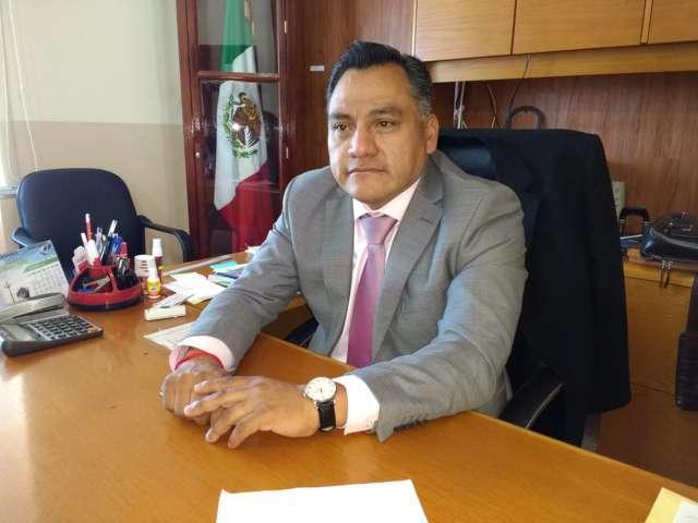 Comienza con finanzas sanas Ayuntamiento de Tetla de la Solidaridad