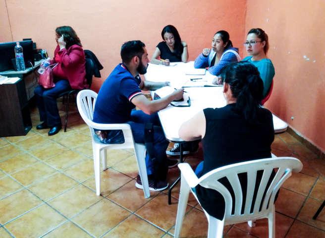 El SMDIF lleva a cabo jornadas de salud en tu comunidad
