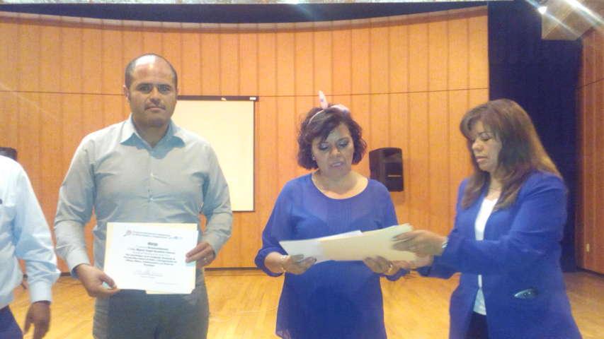Concientizan en Santa Cruz Tlaxcala sobre desaparición de menores