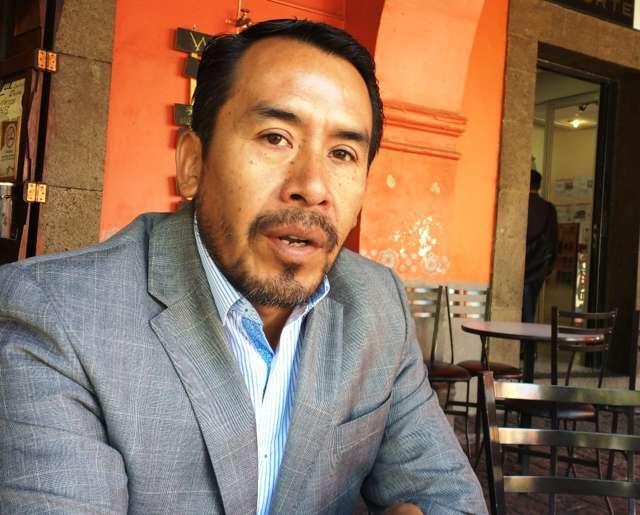 Se perfila Alejandro Muñoz Berruecos para dirigir al PRD en la entidad
