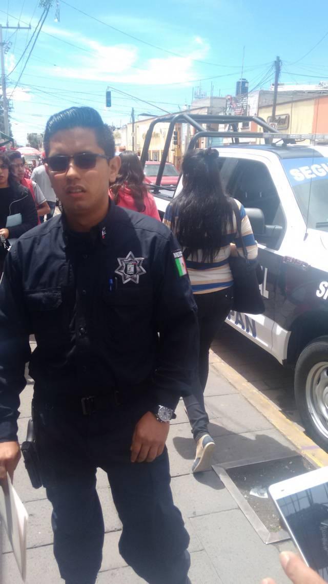 No hubo balacera ni enfrentamiento en San Cristóbal Zacacalco