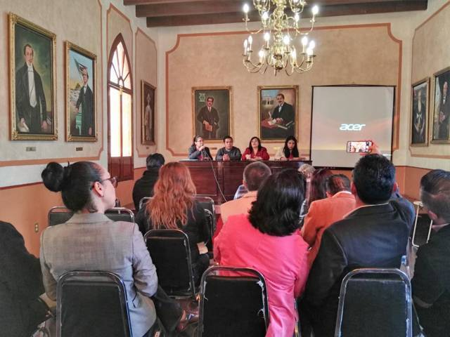"""Inicia Ayuntamiento capitalino campaña """"Corazón Azul"""" contra la trata de personas"""