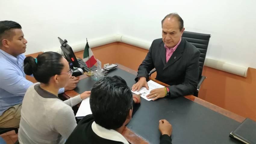 Amplía ayuntamiento de Tlaxcala catálogo del SARE