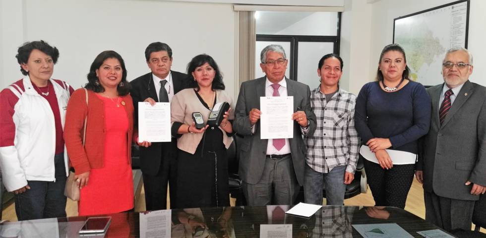 Inicia el operativo Alcoholímetro en la capital de Tlaxcala