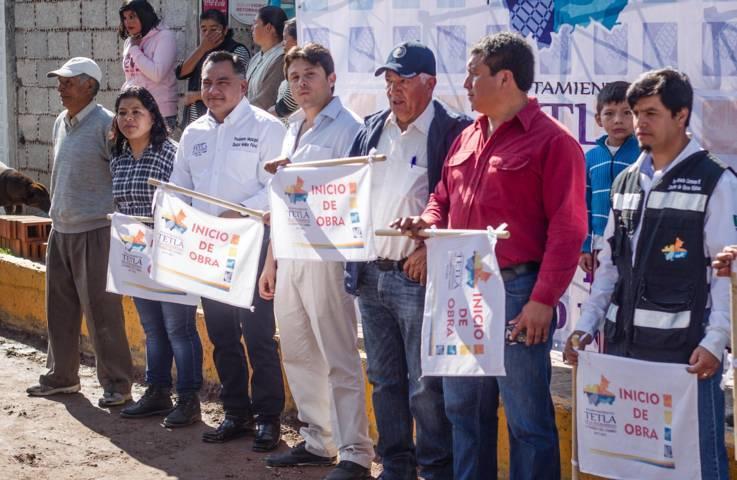 Gestión de recursos afianza el Frente Amplio en Tlaxcala