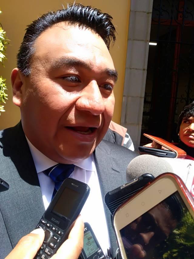 No hay marcha atrás a las denuncias de Ixtenco: PGJE