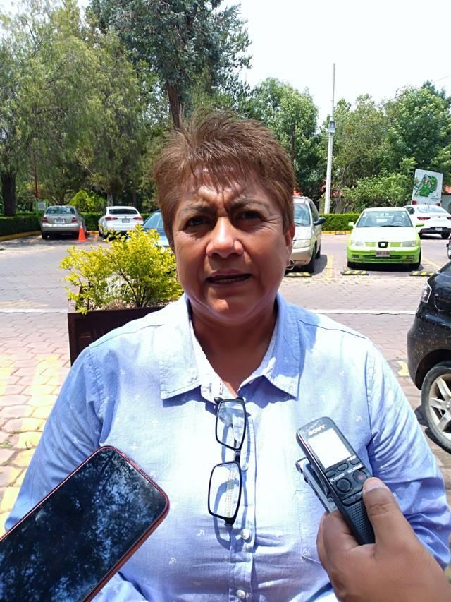 Continua opacidad en el municipio de Zacatelco: Coronel Rodríguez