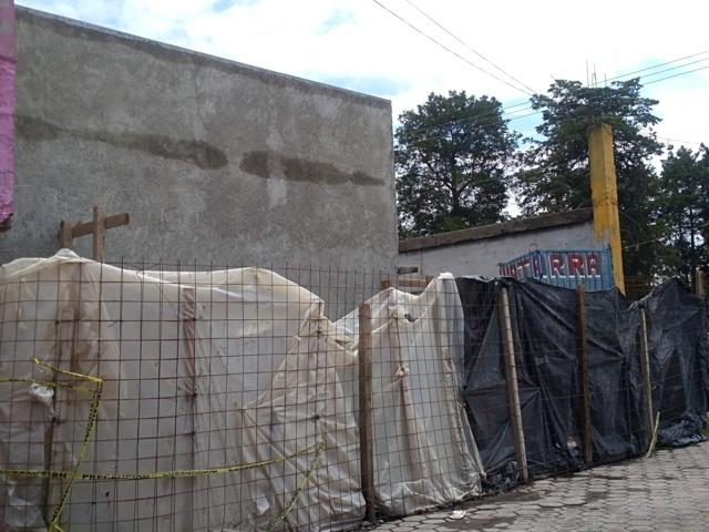 Alcalde de Chiautempan ignora caso gasera y desampara a infantes