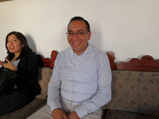 Edil llama a la conciliación para el bienestar de Ixtenco