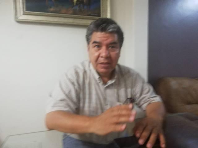 Los diputados tienen una complicidad cinica con el gobernador: PRD