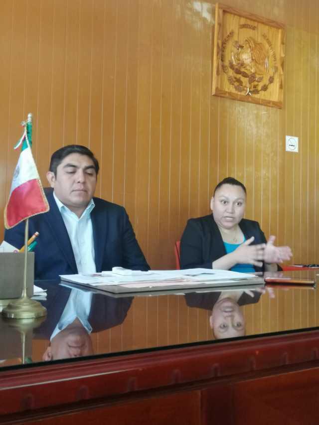 Totolac, primer municipio en homologar su Bando de Policía