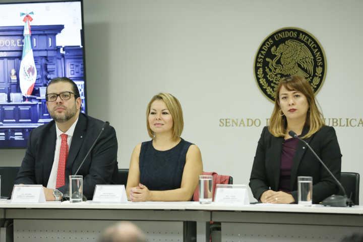 México necesita del Gobierno política económica, no política fiscal: Minerva Hernández