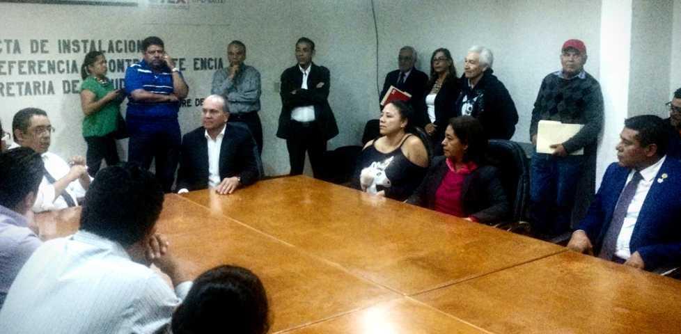 Oficial el nuevo sindicato de la 4T; golpe de muerte a Blanca Águila