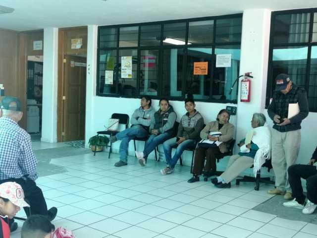 Anuncian descuentos en pagos de servicio en Totolac
