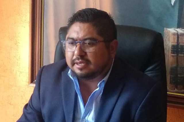 Anuncia Eymard Grande 25 millones de pesos para obras en Panotla