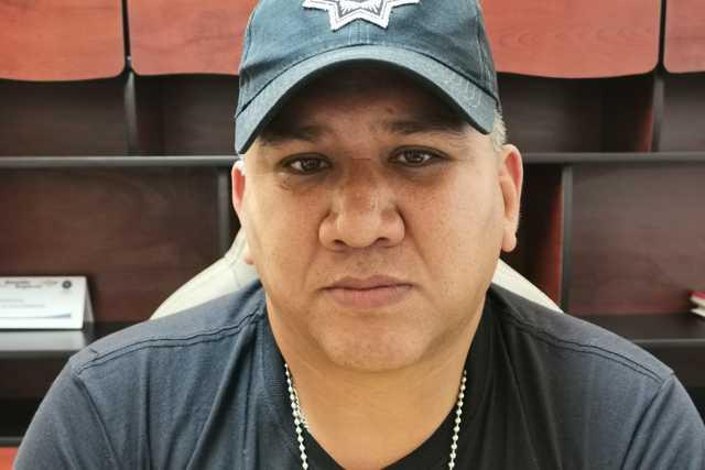 Asume funciones nuevo Director de Seguridad Pública en Tetla