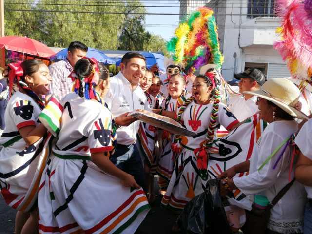Exitoso cierre de Carnaval de Totolac 2020, supera los 28 mil visitantes