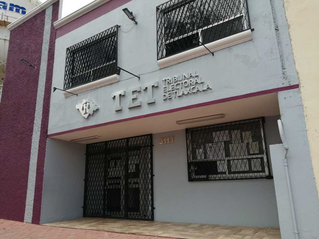 Expide TET convocatoria para titular de su Contraloría Interna