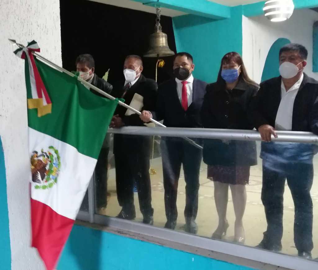Último Grito de Independencia de Oscar Pérez Rojas fue virtual