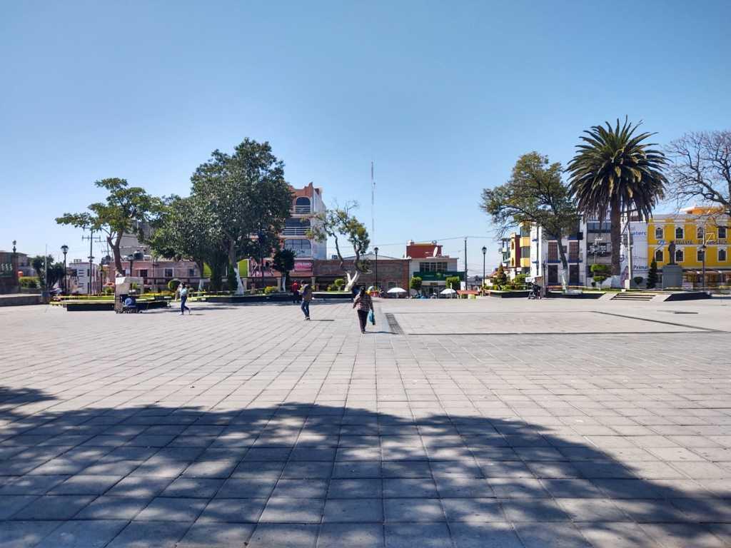 Se sumará Zacatelco a macrosimulacro de este próximo lunes