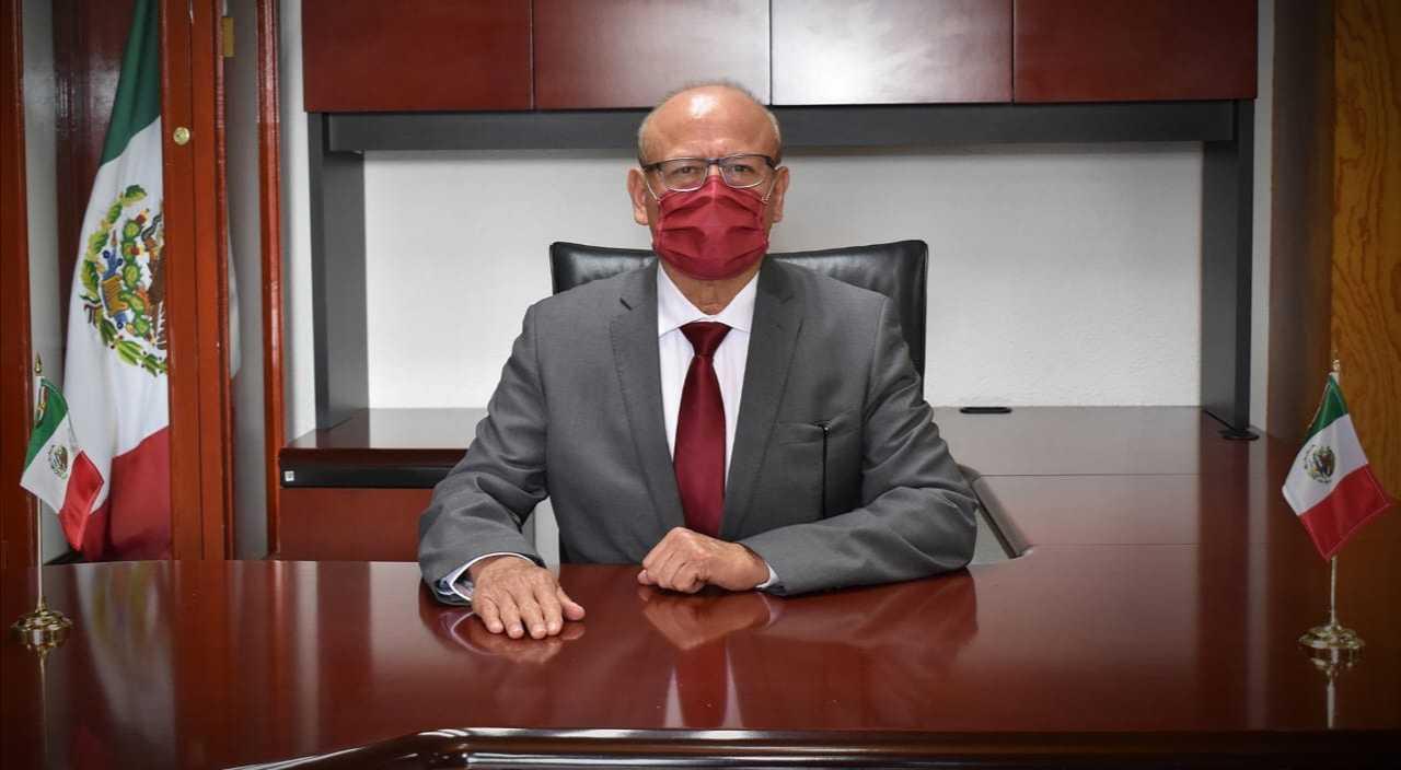 Director del COBAT-TBC exhorta a trabajadores a redoblar esfuerzos en 2021