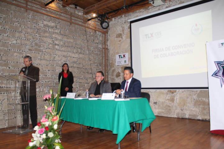 La CEDH certificara a policías estatales en Derechos Humanos