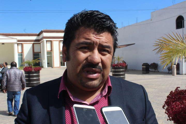 Seré un alcalde de propuestas y resultados para Tepetitla: Carlos Fernández