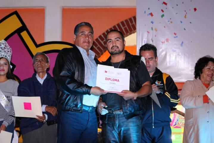 Presente el Xólotl Fest en Texóloc
