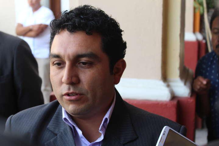 Alcalde desmiente que existan 10 millones de pesos en las arcas del municipio
