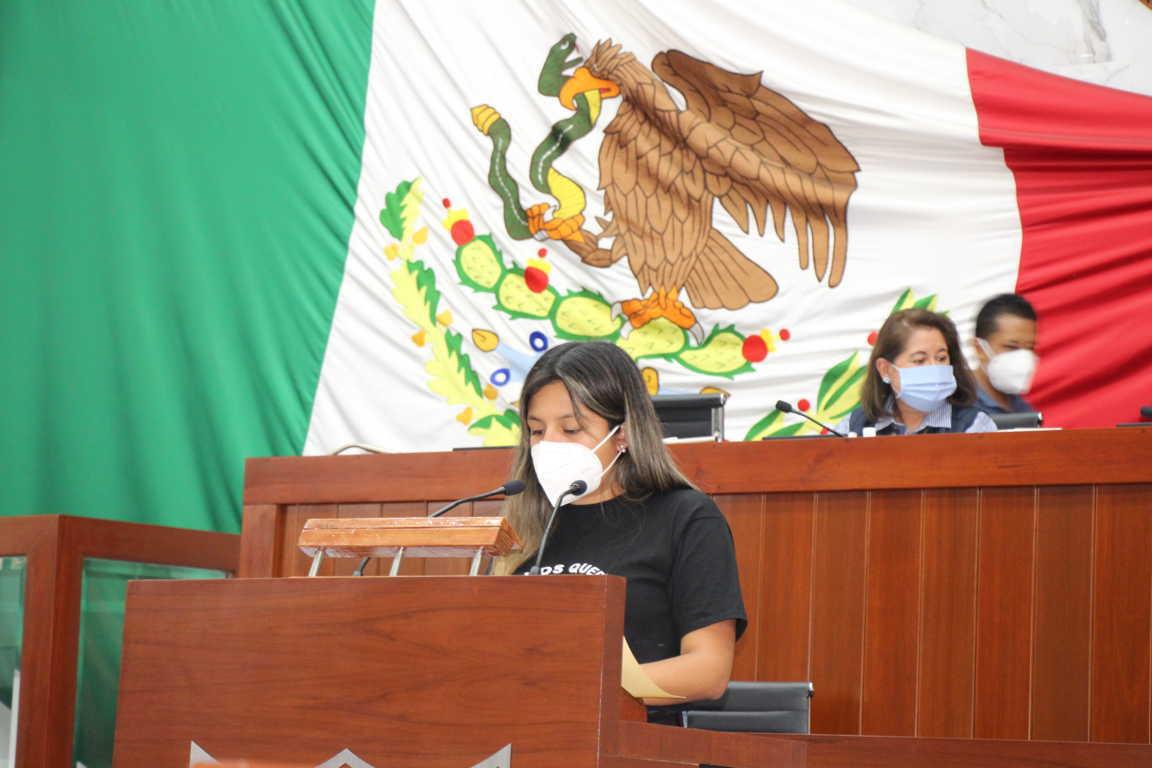 Exhorta Azucena Cisneros agilizar procesos de investigación por homicidios en Tlaxcala