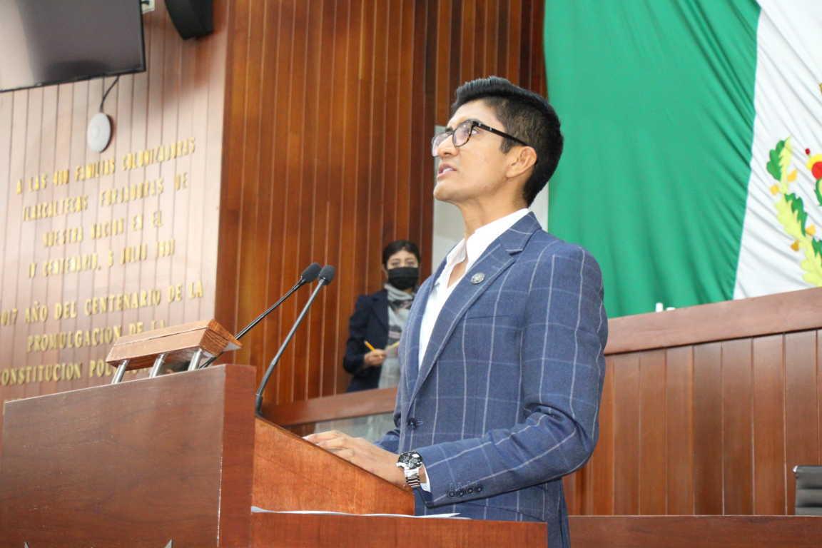 Crean comisión para conocer denuncias de juicio político contra magistrado del TSJE
