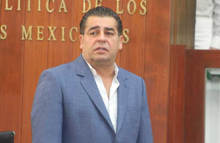 Nombran a Ramiro Vivanco como presidente de la JCCP