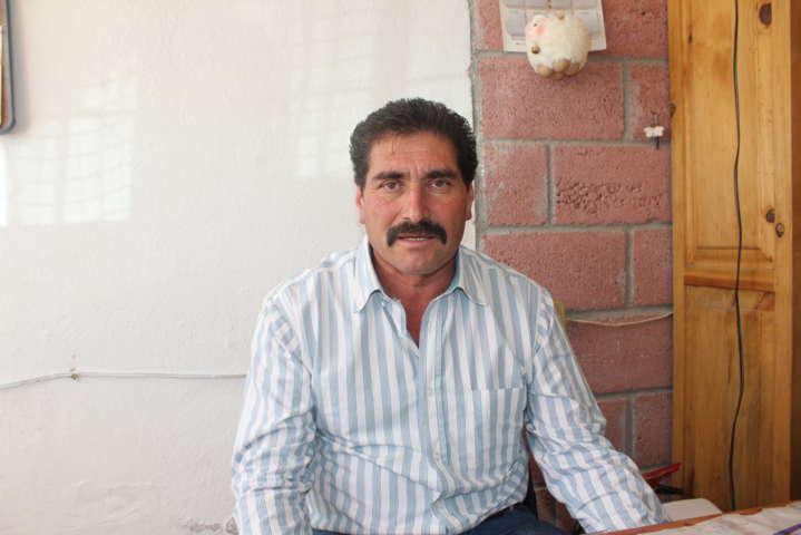 El único compromiso que hice fue con la ciudadanía de Xaltocan: alcalde electo