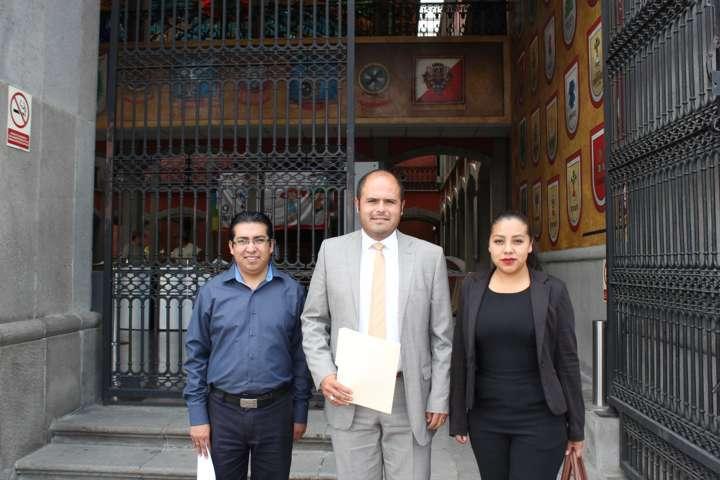Santa Cruz Tlaxcala cuenta con Plan de Desarrollo Municipal 2017-2021
