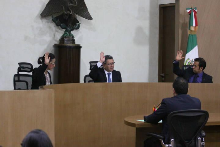 Avalan resultados electorales de diputaciones federales en Tlaxcala