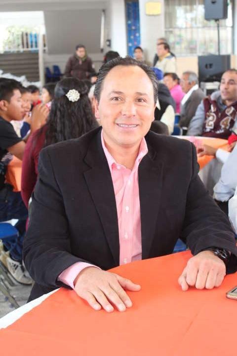 Informará Barranco Palacio estado que guarda la administración Pública