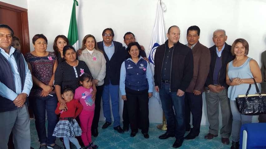 Inauguran Comité Municipal del PAN en Ixtacuixtla